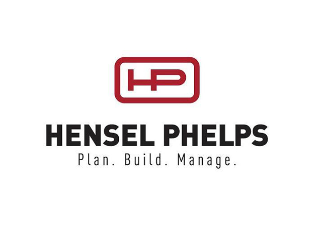 Hensel Phelps Logo