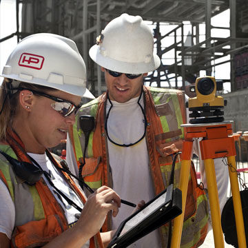 Construction Jobs & Employee Ownership | Hensel Phelps