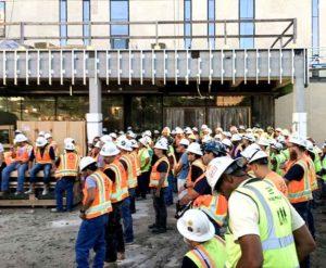 General Contractor & Construction | Hensel Phelps