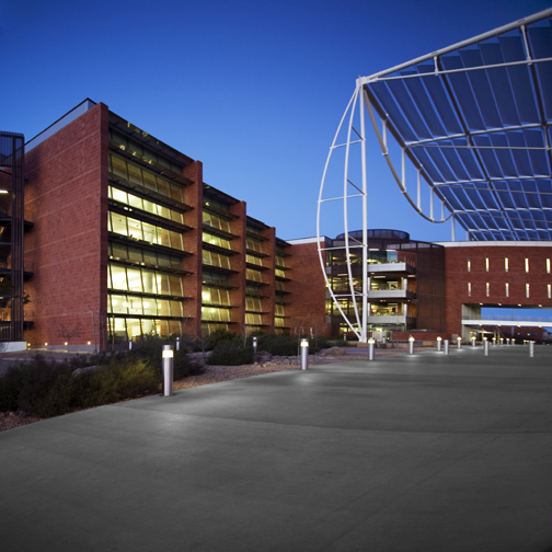 University of Arizona Medical Research Building (MRB) - Hensel Phelps