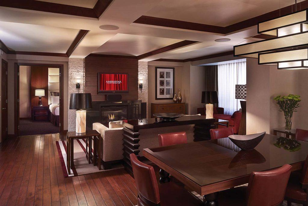 Ameristar Casino Black Hawk Hotel Amp Resort Hensel Phelps