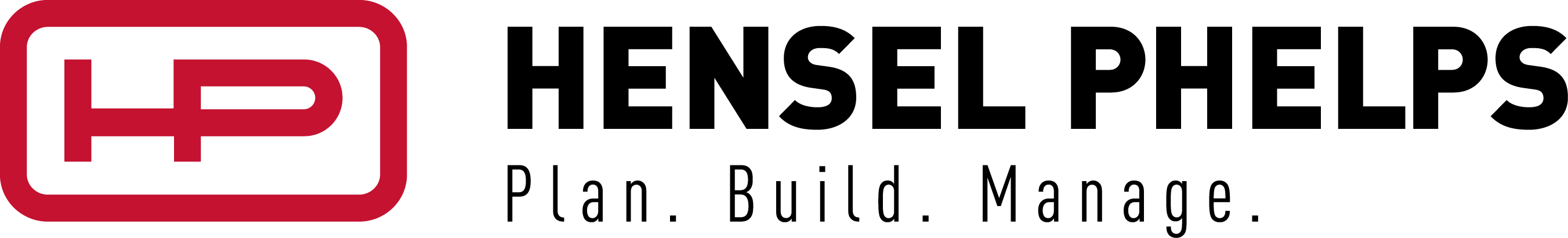 Hensel Phelps logo