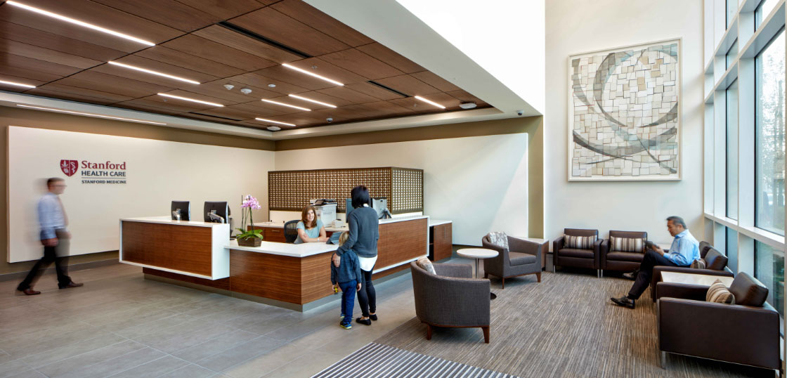The Forefront of Healthcare Construction - Hensel Phelps