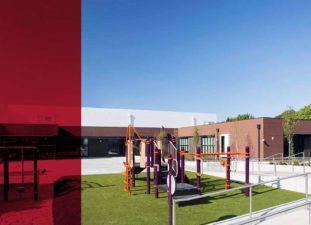 Queen Anne Elementary School